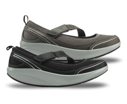 Comfort Sporty balerinke Walkmaxx
