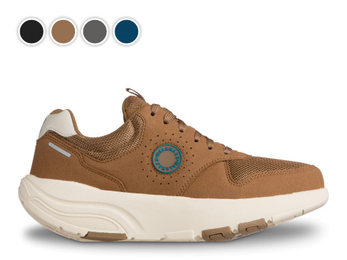 Fit tenisice Suede